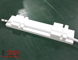 Concrete Deck Forms By Eps Deck The Best Eps Deck